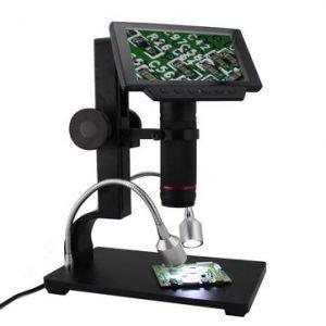 Digital USB Microscope For Mobile Phone Repair Soldering 1