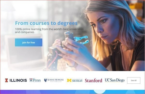 Top 10 education websites to you can learn free 5