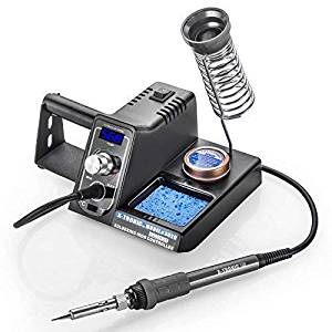 X-Tronic Model #3020-75 Watt - Soldering Iron Station