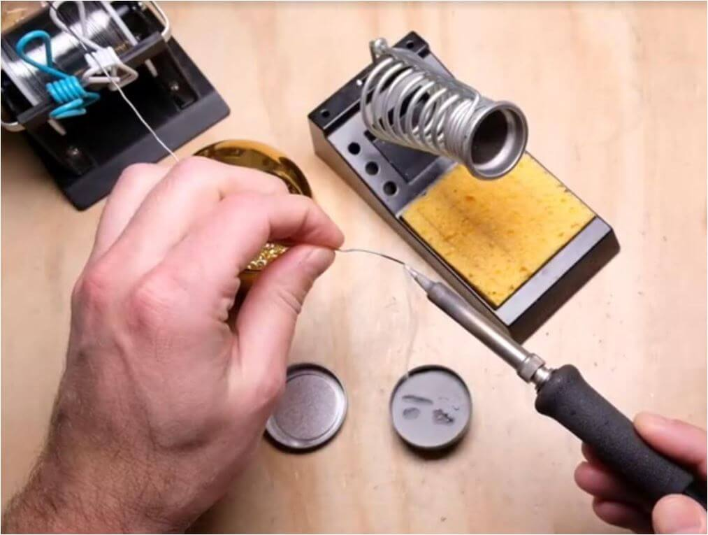 How to Solder