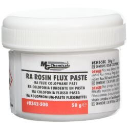 MG Chemicals 8342 RA Rosin Flux Paste