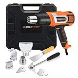 EnerTwist Hot Air Tool Kit
