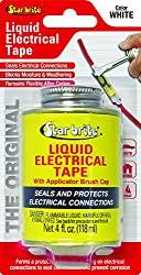 Star Brite 4-Oz Liquid Electrical Tape