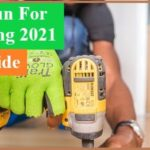 Best Nail Gun For Woodworking