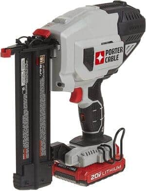 best cordless nail gun for diy projects